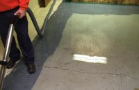 911 Restoration of Salt Lake City floor drying
