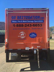 Water Damage Restoration Team